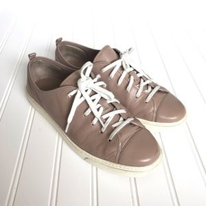 Cole Haan lace up sneakers size 7.5